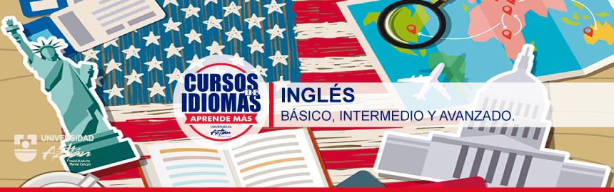 Universidad Aztlan Cancun aprenda INGLES